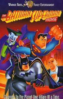 The Batman Superman Movie World Finest (1997)