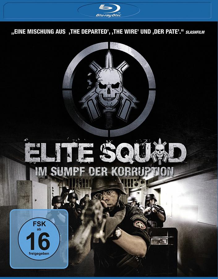 Elite Squad: The Enemy Within / Tropa de Elite 2  (2010)