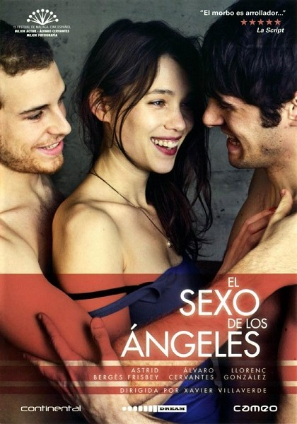 The Sex of Angels / Angels of Sex / El sexo de los angeles (2012)
