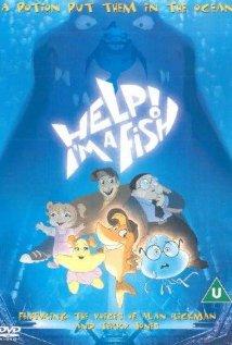 Help! I' m Fish / Βοήθεια, Είμαι Ψάρι  (2000)