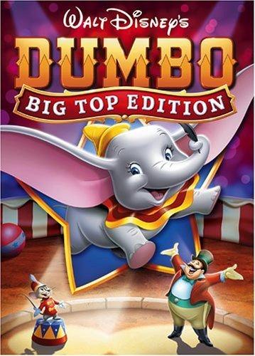 Ντάμπο το ελεφαντάκι -  Dumbo (1941)