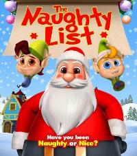 Τhe Naughty List 2013