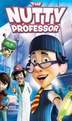 Ο Μικρός Εφευρέτης/ The Nutty Professor (2008)