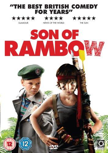 Son of Rambow / Ο Γιος του Ράμπο (2007)