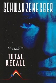 """Total Recall""  Ολική Επαναφορά (1990)"