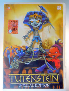 Tutenstein The Movie (2008)