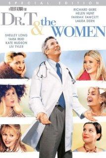 """Ο Δρ. Τ και οι Γυναίκες  """"Dr. T and the Women"""" (2000)"""