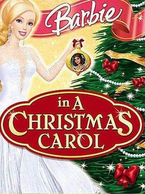 Barbie και το πνεύμα των Χριστουγέννων - Η χριστουγεννιάτικη παράσταση  / Barbie in 'A Christmas Carol' (2008)