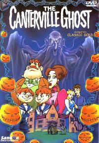 The Canterville Ghost  (2001)
