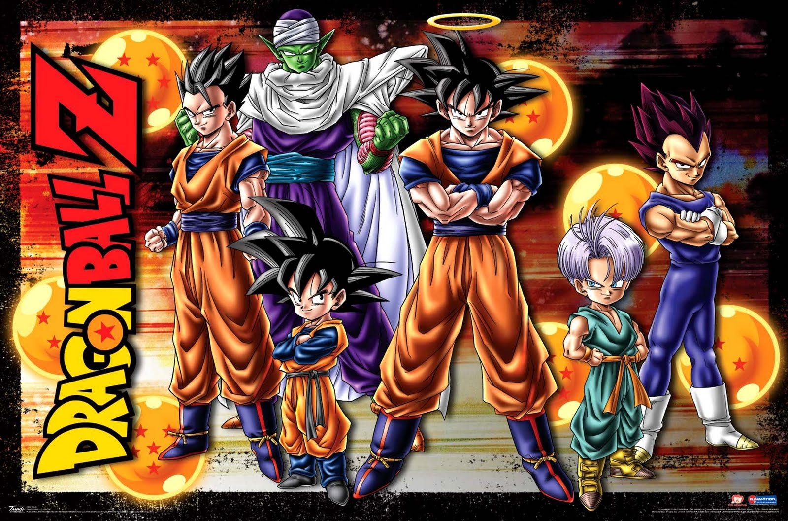 Dragon Ball Z Collection (1993)