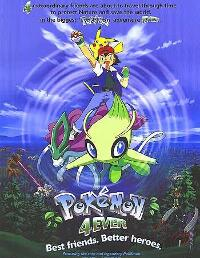 Pokmon 4Ever  (2001)