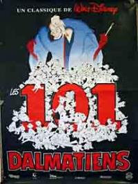 One Hundred and One Dalmatians 1 (1961)
