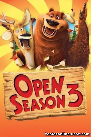 Open Season 3 / Οι Ήρωες του Δάσους (2010)