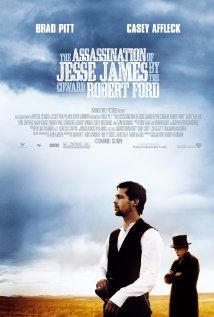 The Assassination of Jesse James by the Coward Robert Ford - Η Δολοφονία του Τζέσε Τζέιμς από τον Δειλό Ρόμπερτ Φορντ (2007)