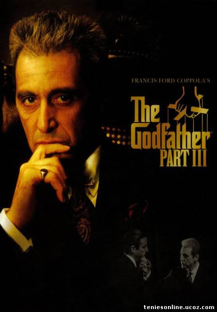 The Godfather 3 - Ο Νονός 3 (1990)