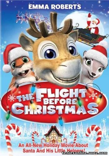The Flight Before Christmas - Η πτήση Πριν από τα Χριστούγεννα (2008)