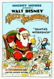 Santa's Workshop (1932)