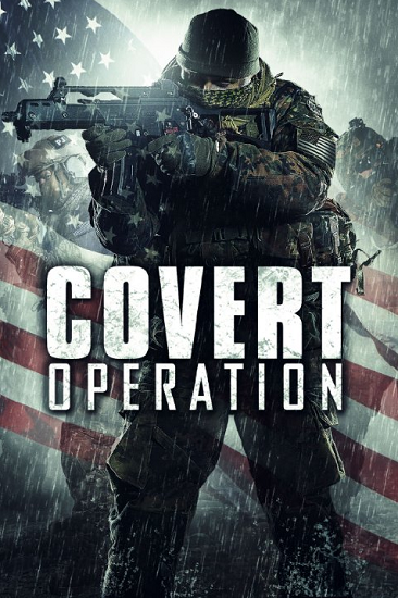 Covert Operation / The Borderland (2014)