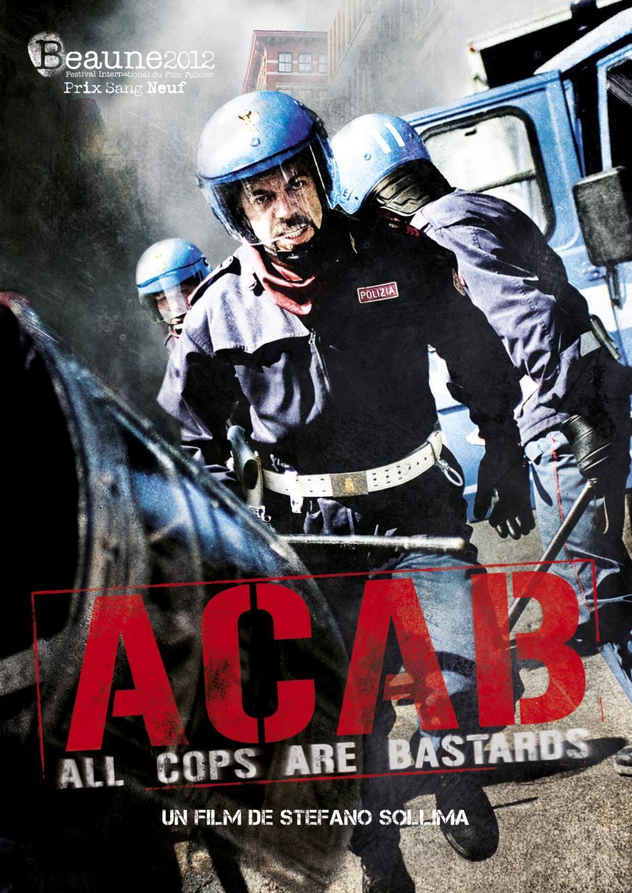 ACAB: All Cops Are Bastards (2012)