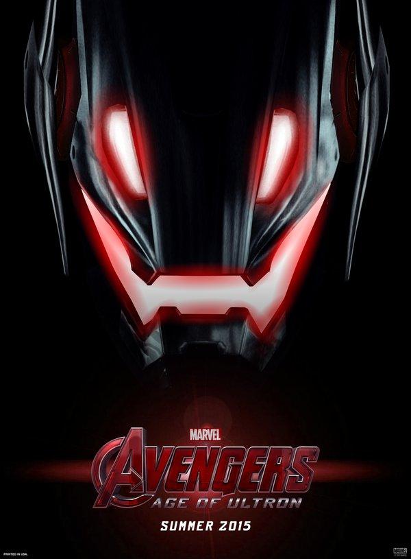Οι εκδικητές Η εποχή του Ultron / Avengers: Age of Ultron (2015)