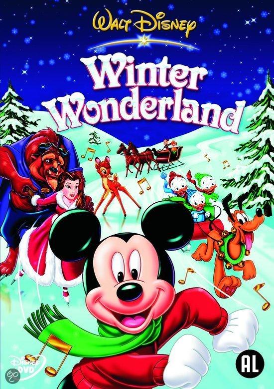 Winter Wonderland - Αναζητώντας τη Χώρα του Χειμώνα (1947)