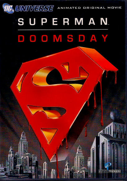 Superman / Doomsday (2007)