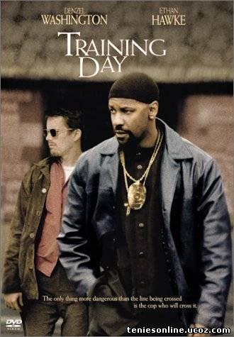 Ημέρα εκπαίδευσης / Training Day (2001)