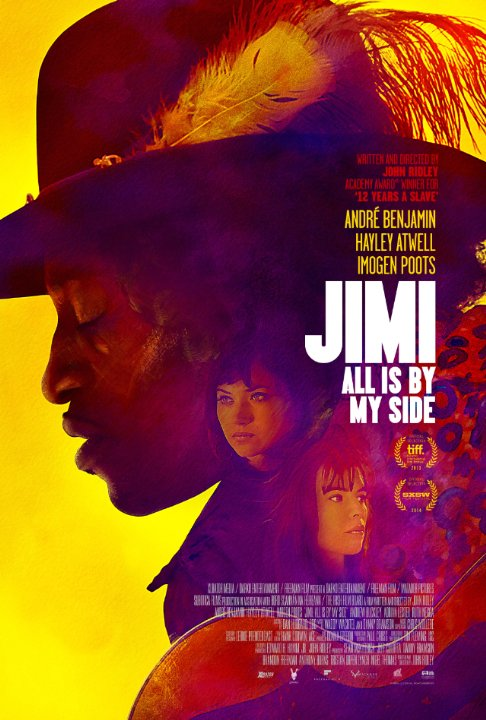 All Is by My Side (2013)
