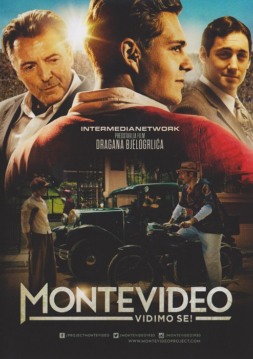 See you in Montevideo / Montevideo, vidimo se! (2014)