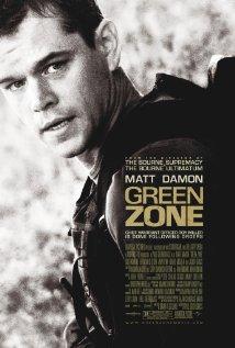 Ουδέτερη Ζώνη / Green Zone (2010)