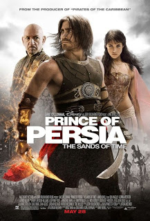 Prince of Persia : The Sands of Time (2010)