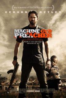 Machine Gun Preacher - Φύλακας Αγγέλων (2011)