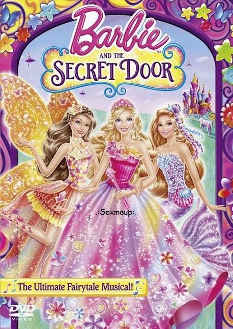 Barbie and The Secret Door / Η Barbie στο Μυστικό Βασίλειο (2014)