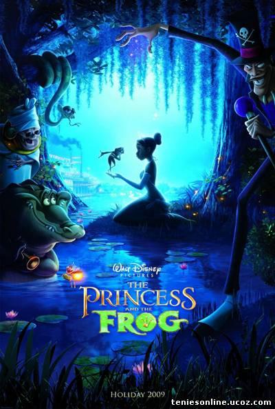 Η πριγκίπισσα και ο βάτραχος/The Princess and the Frog (2009)