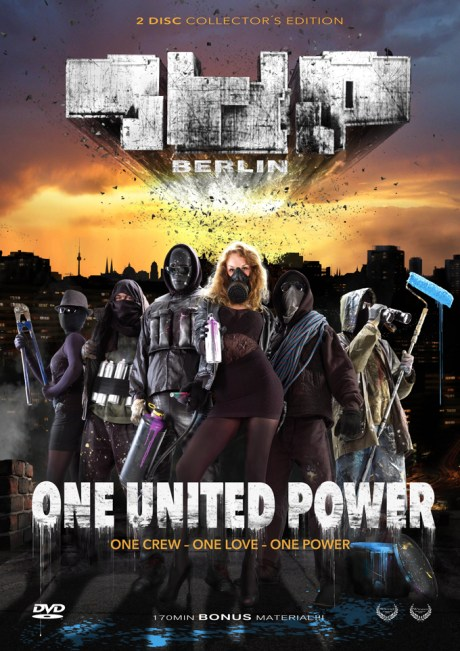 One United Power - Berlin (2011)