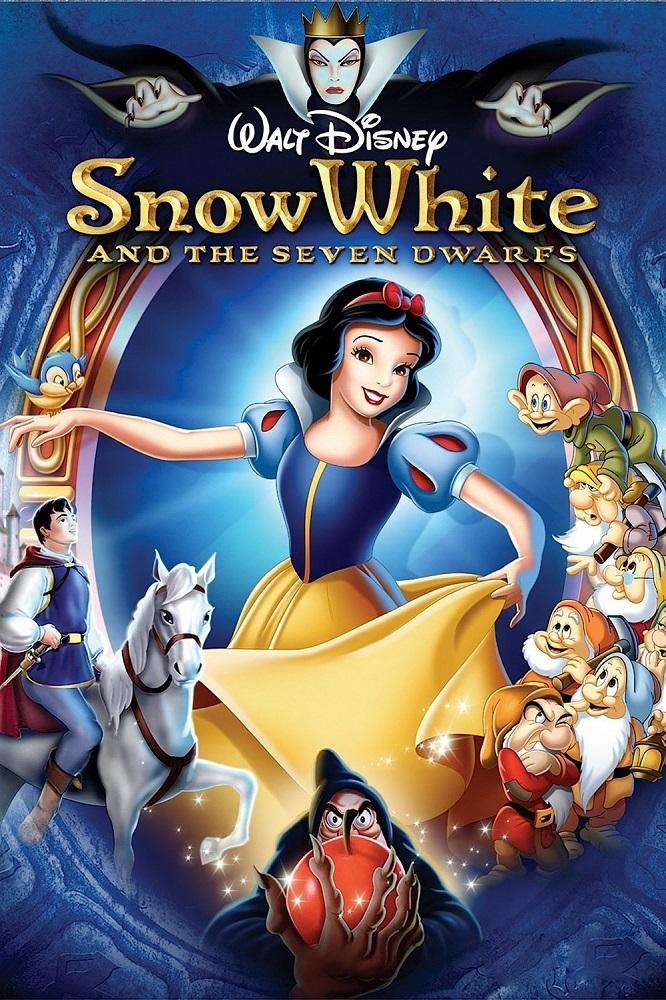 Η Χιονάτη και οι 7 νάνοι -  Snow White and the Seven Dwarfs (1937) ΜΕΤΑΓΛΩΤΙΣΜΕΝΟ