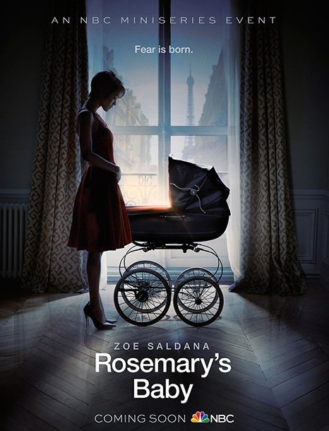 Rosemary's Baby (TV Mini-Series 2014)