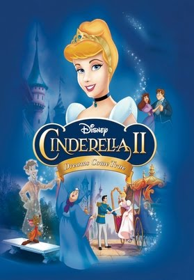 Cinderella II: Dreams Come True (2002) ΜΕΤΑΓΛΩΤΙΣΜΕΝΟ