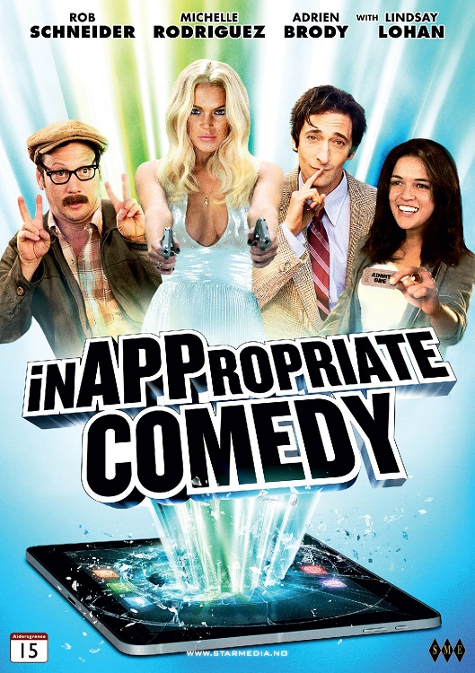 InAPPropriate Comedy (2013)