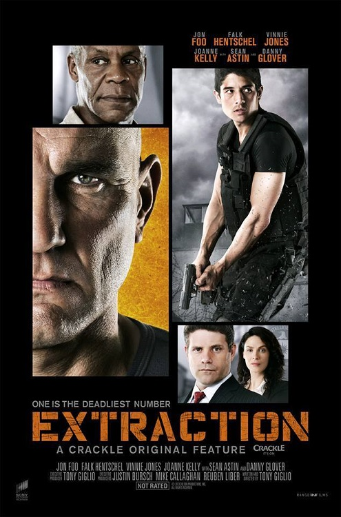 Extraction (2013)