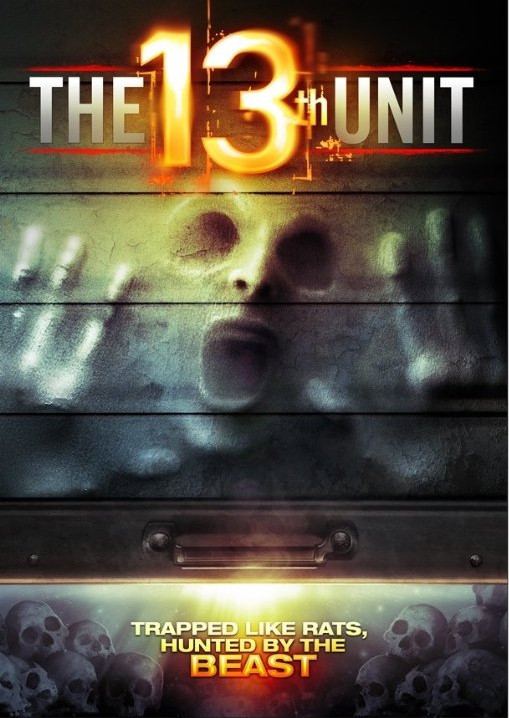 The 13th Unit / The Darkness, Rage and the Fury (2014)