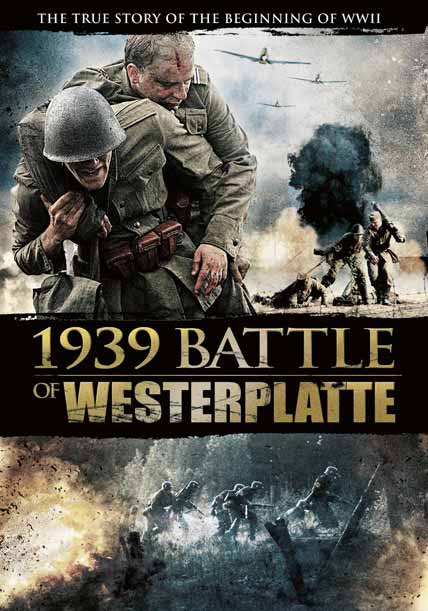 1939 Battle Of Westerplatte / Tajemnica Westerplatte (2013)
