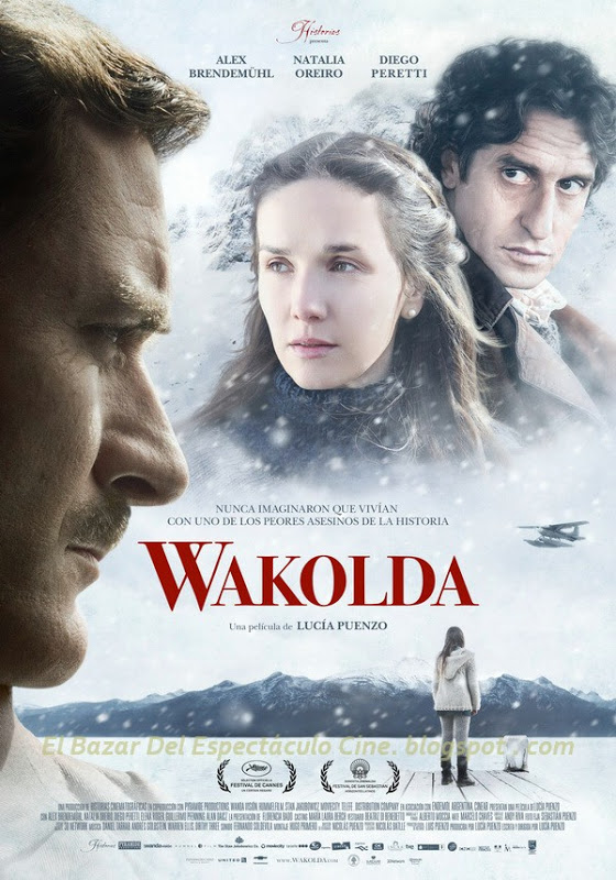 The German Doctor / Wakolda (2013)