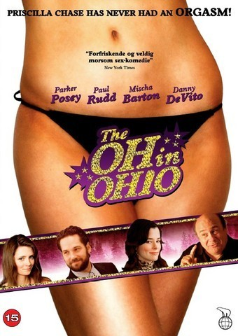 The Oh in Ohio (2006)