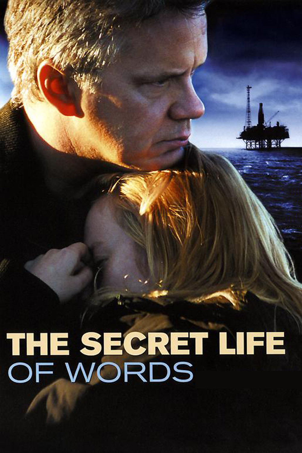 Η Μυστική Ζωή των Λέξεων / The Secret Life of Words / La Vida Secreta de las Palabras (2005)