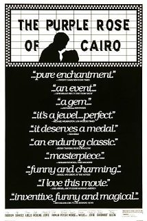 The Purple Rose of Cairo (1985)