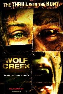 Wolf Creek / Wolf Creek: Απόλυτος Τρόμος (2005)