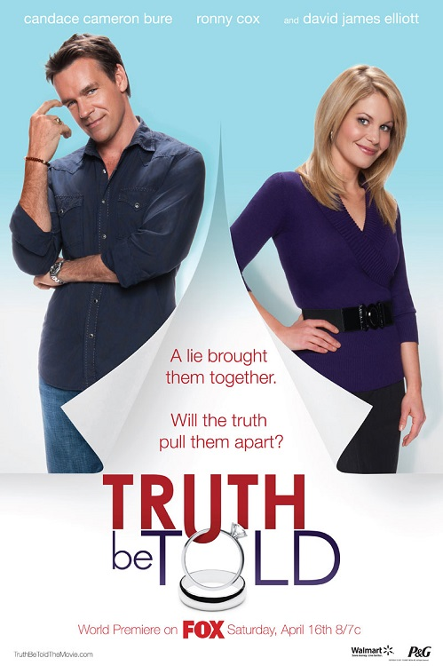 Truth Be Told (2011)