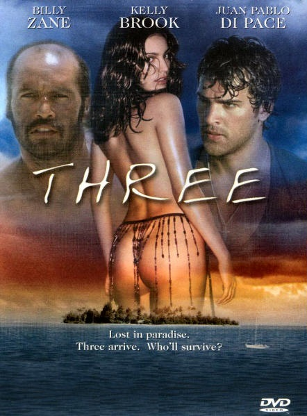 Three / Survival Island (2005)