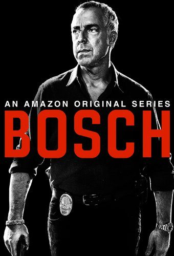 Bosch (TV Series 2014–2017) 1,2,3η Σεζόν
